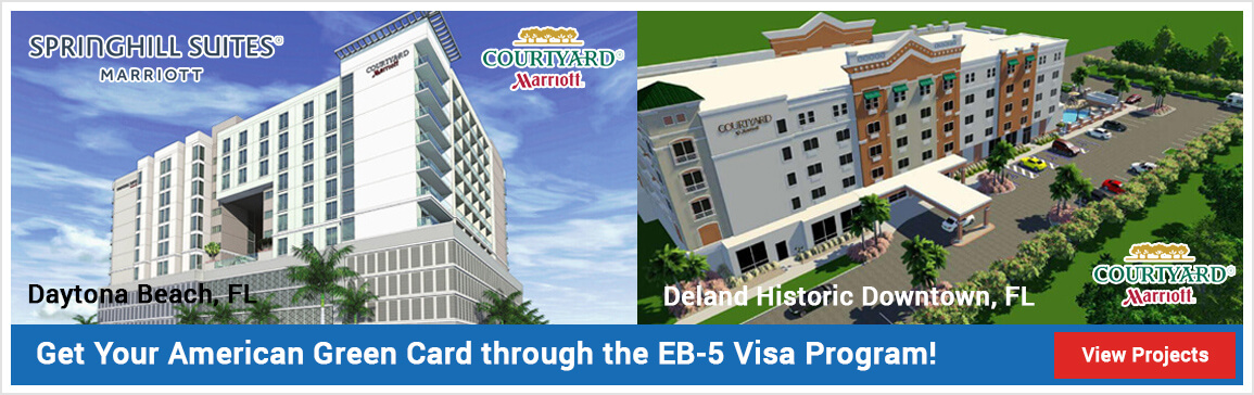 EB-5 Projects Link
