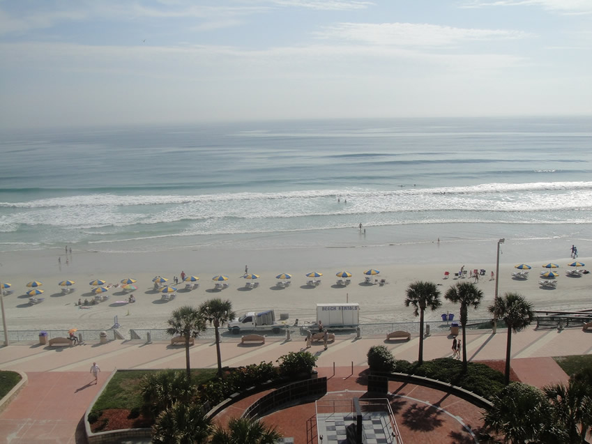 Picture of Daytona Beach, Florida