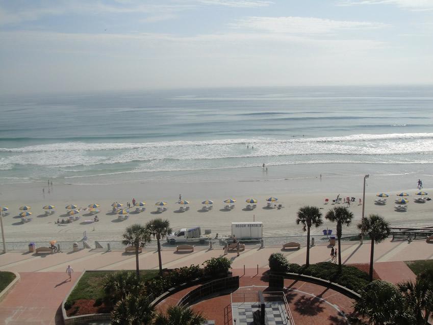 Picture of Daytona Beach, Florida