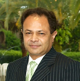 Anil Valbh
