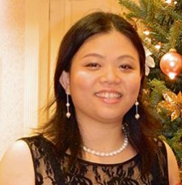 Peggy Shih